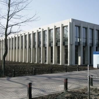 politieacademie Eindhoven