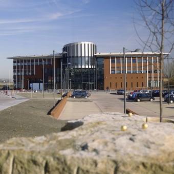 gemeentehuis Steenbergen